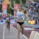 Maitane Melero – Campeona nacional 3.000m